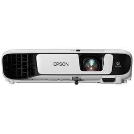 エプソン EPSON データプロジェクター EB-X41[EBX41]