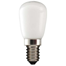 ビートソニック BeatSonic LDC001-W LED電球 ナツメ球形 フロスト [E14 /電球色 /1個 /15W相当][LDC001W]