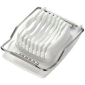 パール金属 PEARL METAL Easy Wash 食洗機対応 横切玉子切 C-8672[C8672]