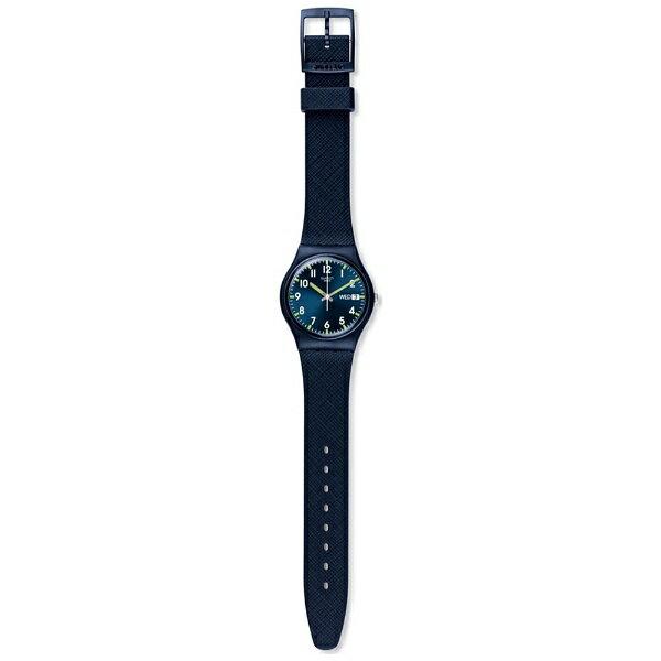 【送料無料】 スウォッチ スウォッチ(SWATCH)SIR BLUE GN718[GN718]