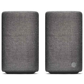 CAMBRIDGEAUDIO ケンブリッジ オーディオ ブルートゥース スピーカー C10931K-DG ダークグレー [Bluetooth対応]