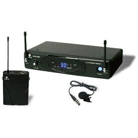 キクタニ KIKUTANI MUSIC ピンマイク(ラベリア)ワイヤレスシステム KWS-899P/LM-60
