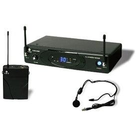 キクタニ KIKUTANI MUSIC ヘッドセットワイヤレスシステム KWS-899P/HM-38