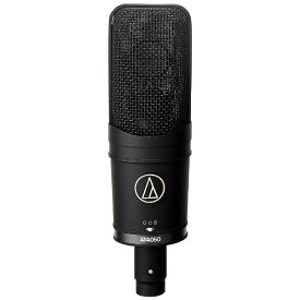 オーディオテクニカ audio-technica ボーカルマイク(DCバイアス・コンデンサー型) AT4050