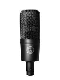 オーディオテクニカ audio-technica ボーカルマイク(DCバイアス・コンデンサー型) AT4040