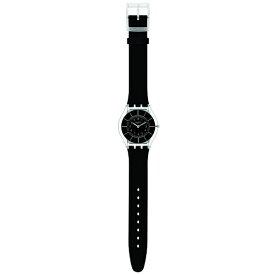 スウォッチ SWATCH スウォッチ(SWATCH)BLACK CLASSINESS SFK361【並行輸入品】
