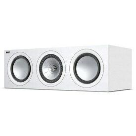 KEF ケーイーエフ センタースピーカー 1本 サランネット別売 Q650WH ホワイト[Q650WH]