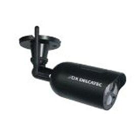 デルカテック DELCATEC 【屋外用】増設ワイヤレスカメラ WSC410C