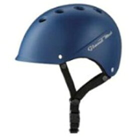 ブリヂストン BRIDGESTONE 子供用ヘルメット グランドメット(46〜53cm/ダークブルー)CHG4653 DB P6420