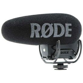 RODE VMP+ VideoMic Pro+[ロード ビデオ カメラ マイク プロ]
