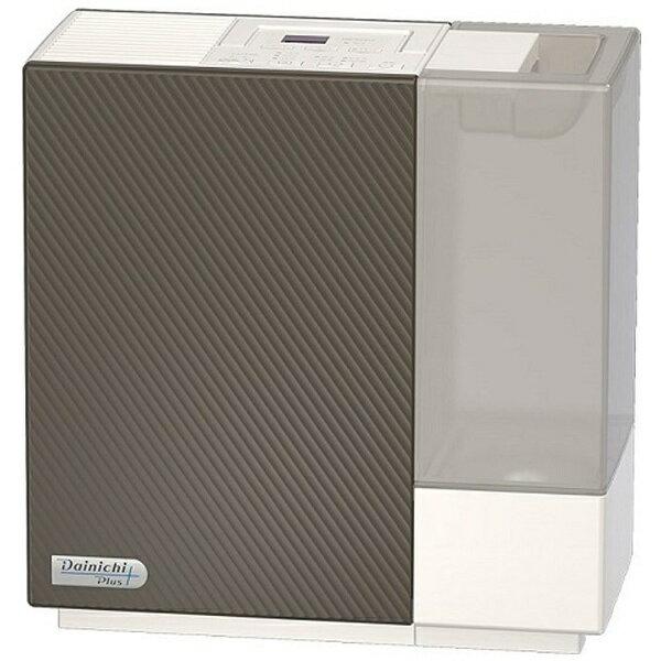 【送料無料】 ダイニチ工業 ハイブリッド式加湿器 (〜8畳) HD-RX317-T プレミアムブラウン[k-ksale]