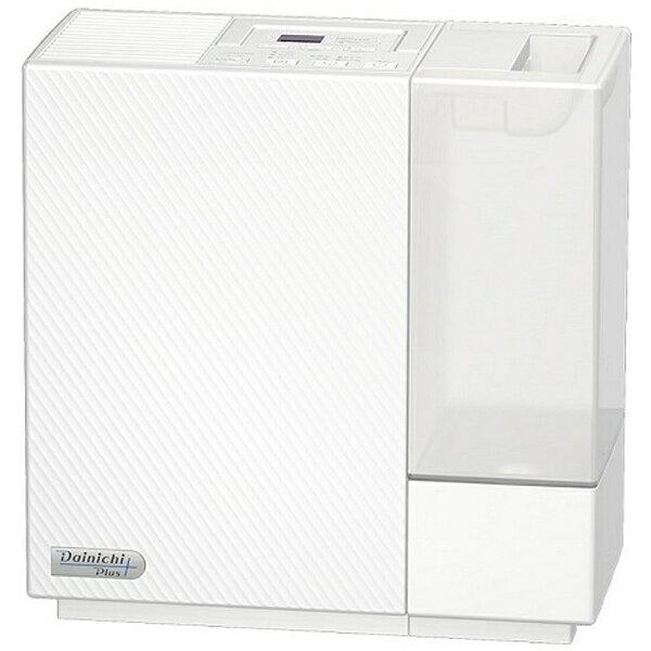 【送料無料】 ダイニチ工業 ハイブリッド式加湿器 (〜8畳) HD-RX317-W クリスタルホワイト