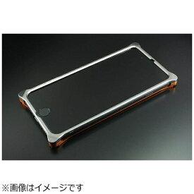 GILD design ギルドデザイン iPhone 7用 Solid Bumper -EVANGELION PROTO- TYPE-00 MODEL 42081 GIEV-272ZERO