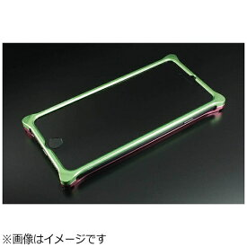 GILD design ギルドデザイン iPhone 7用 Solid Bumper -EVANGELION Limited- MARI MODEL 42080 GIEV-272MARI