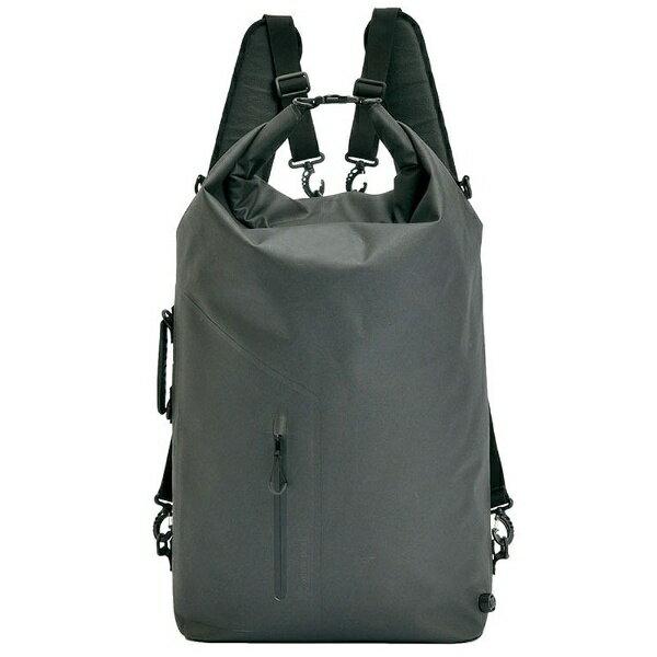 【送料無料】 スノーピーク 多用途バッグ 4WAYウォータープルーフドライバッグ(Mサイズ/37L) UG-376
