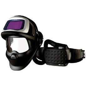 3Mジャパン スリーエムジャパン アドフロー 電動ファン付き呼吸用保護具(自動遮光溶接面付き)