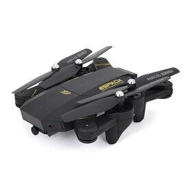 ジーフォース GFORCE ドローン ESPADA(エスパーダ) ブラック GB100[ドローン カメラ付き 小型]