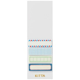 キングジム KING JIM [マスキングテープ]KITTA(キッタ)フレーム