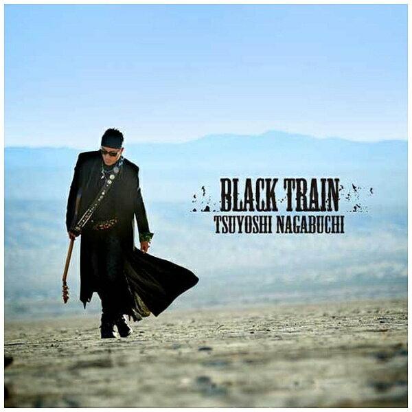 ユニバーサルミュージック 長渕剛/BLACK TRAIN 通常盤 【CD】