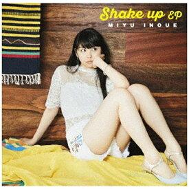 ビクターエンタテインメント Victor Entertainment 井上実優/Shake up EP 初回限定盤 【CD】