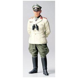 タミヤ TAMIYA 1/16 ワールドフィギュアシリーズ No.5 ドイツ・アフリカ軍団 ロンメル元帥