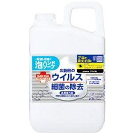 サラヤ saraya ハンドラボ薬用泡ハンドソープ 大容量【rb_pcp】