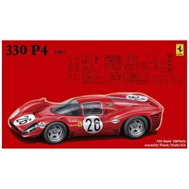 フジミ模型 FUJIMI 1/24 リアルスポーツカーシリーズ No.48 フェラーリ330P4