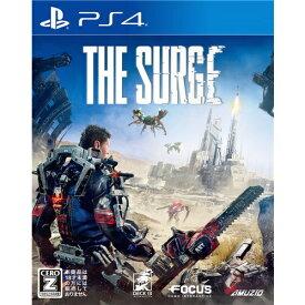 インターグロー The Surge(ザ サージ)【PS4ゲームソフト】 【代金引換配送不可】