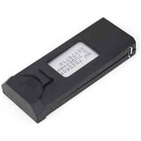 ジーフォース GFORCE 【ESPADA対応】Lipoバッテリー(黒 3.7V 900mAh ESPADA用) GB107[GB107]