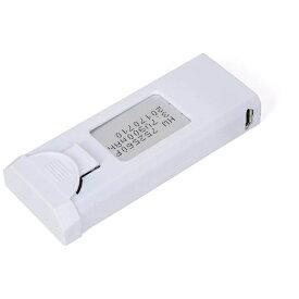 ジーフォース GFORCE 【ESPADA対応】Lipoバッテリー(白 3.7V 900mAh ESPADA用) GB108[GB108]