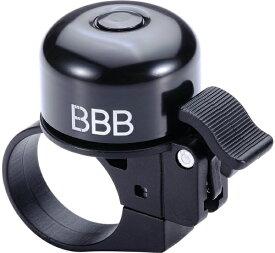 BBB ビービービー サイクルパーツ ベル ラウド&クリア ブラック サイクルパーツ-11 015010