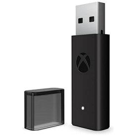 マイクロソフト Microsoft Xbox ワイヤレス アダプター for Windows 10 6HN-00008[XBOXワイヤレスFORW]【Xbox One】