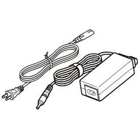 シャープ SHARP Mebius Pad TA-S10L-B/TA-H10L-B用 ACアダプター TA-AC01[TAAC01]