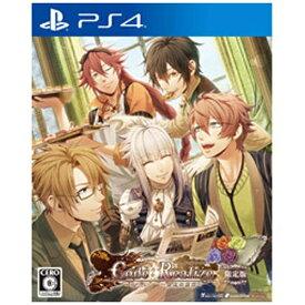 アイディアファクトリー IDEA FACTORY Code:Realize 〜彩虹の花束〜 限定版【PS4ゲームソフト】
