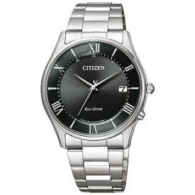 シチズン CITIZEN [ソーラー電波時計]シチズンコレクション 「エコ・ドライブ電波時計」 AS1060-54E[AS106054E]