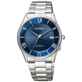 シチズン CITIZEN [ソーラー電波時計]シチズンコレクション 「エコ・ドライブ電波時計」 AS1060-54L [AS106054L]