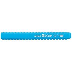 シヤチハタ Shachihata ブロックス水性サインペン蛍光KTX200FB ブルー