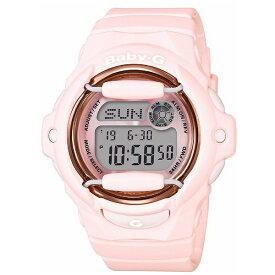 カシオ CASIO Baby-G(ベイビージー) 「Pink Bouquet Series(ピンクブーケシリーズ)」 BG-169G-4BJF[BG169G4BJF]