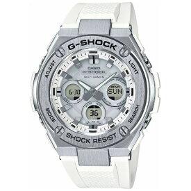 カシオ CASIO G-SHOCK(G-ショック) 「G-STEEL (Gスチール) MULTI BAND 6」 GST-W310-7AJF[GSTW3107AJF]