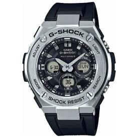 カシオ CASIO G-SHOCK(G-ショック) 「G-STEEL (Gスチール) MULTI BAND 6」 GST-W310-1AJF[GSTW3101AJF]