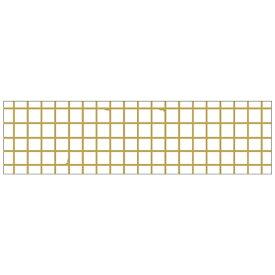 ワールドクラフト world craft マスキングテープ 15mm(方眼ゴールド) W02-MK-T0018[W02MKT0018]