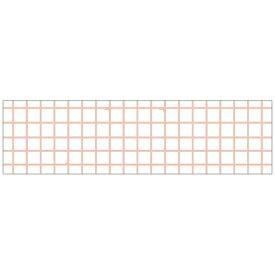 ワールドクラフト world craft マスキングテープ 15mm(方眼ピンク) W02-MK-T0019[W02MKT0019]