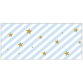 ワールドクラフト world craft マスキングテープ 30mm(slant star_blue) W02-MK-T0050[W02MKT0050]