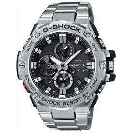カシオ CASIO G-SHOCK(G-ショック) 「G-STEEL (Gスチール) 」 GST-B100D-1AJF[GSTB100D1AJF]【point_rb】