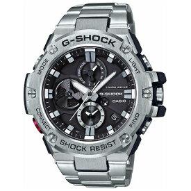カシオ CASIO G-SHOCK(G-ショック) 「G-STEEL (Gスチール) 」 GST-B100D-1AJF[GSTB100D1AJF]