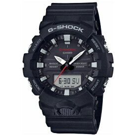 カシオ CASIO G-SHOCK(G-ショック) GA-800-1AJF【point_rb】