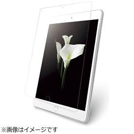 BUFFALO バッファロー 12.9インチiPad Pro / iPad Pro用 指紋防止 液晶保護フィルム スムースタッチタイプ BSIPD1712FT