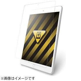 BUFFALO バッファロー 12.9インチiPad Pro / iPad Pro用 耐衝撃フィルム スムースタッチタイプ BSIPD1712FAST