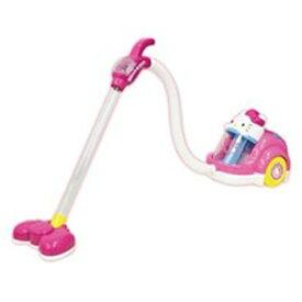 ジョイパレット ハローキティ サイクロン式掃除機 クリーナ