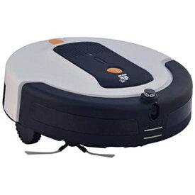 リプリ Repri C28 ロボット掃除機 MAMORU(マモル) ホワイト[C28 掃除機]